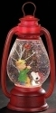 Peanuts by Roman 132512 Snoopy Swirl Lantern Light - DS