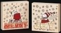 Peanuts by Roman 134756 Snoopy Wall Plaques LED Set of 2