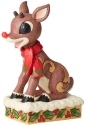 Rudolph Traditions by Jim Shore 4059904 Statue Rudolph