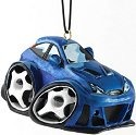 Speed Freaks CA02236 Focussed RS Ornament