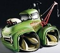 Speed Freaks CA56892 Ray's Rapid Recovery Figurine