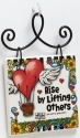 Special Sale 4045336 Suzy Toronto 4045336 Rise By Lifting Others Plaque