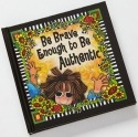 Special Sale 4045342 Suzy Toronto 4045342 Be Brave Journal