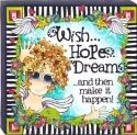 Suzy Toronto 4049784 Wish Hope Dream