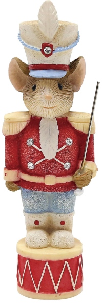 Tails with Heart 6001383 Nutcracker Suite Mouse