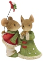 Tails with Heart 6001386 Mistletoe Mice