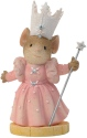 Tails with Heart 6003615 Glinda Witch Mouse