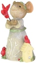 Tails with Heart 6003902 Mouse with Cardinals