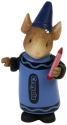 Tails with Heart 6008812N Dressed in Color Figurine