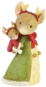 Tails with Heart 6008942N Reindeer Love Figurine