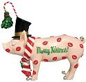 Special Sale 16853 This Little Piggy 16853 Kissmas Pig