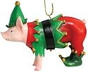 This Little Piggy 16856 Elf Pig