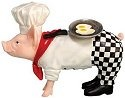 This Little Piggy 16863 Ham & Eggs