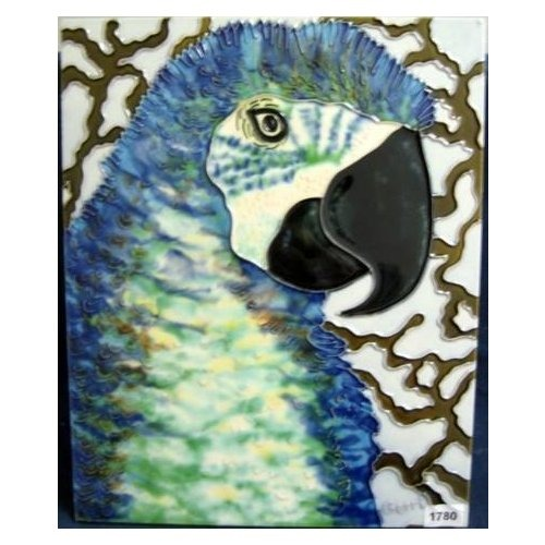Special Sale 1780C Tile 1780C Parrot 8x8