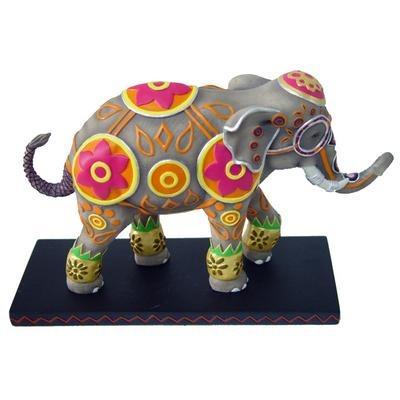 Tusk 13048 Goan Skies Figurine