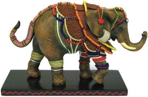 Tusk 13077 Young Pride Figurine