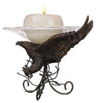 Wildlife 14304 Candle Holder