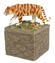Wildlife 14755 Candle Holder