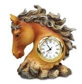 Wildlife 2723 Mini Clock