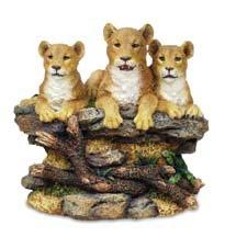 Wildlife 2938 Figurine