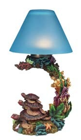 Wildlife 5487 Candle Lamp