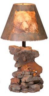 Wildlife 5860 Lamp