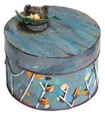 Wildlife 5900 Trinket Box
