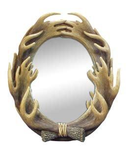 Wildlife 7968 Mirror