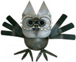 Yardbirds B54 Owl Mini