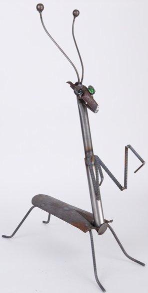 Yardbirds C1 Praying Mantis