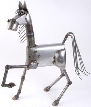Yardbirds C100 Prancing Horse