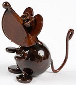 Yardbirds C135 Church Mouse Copper
