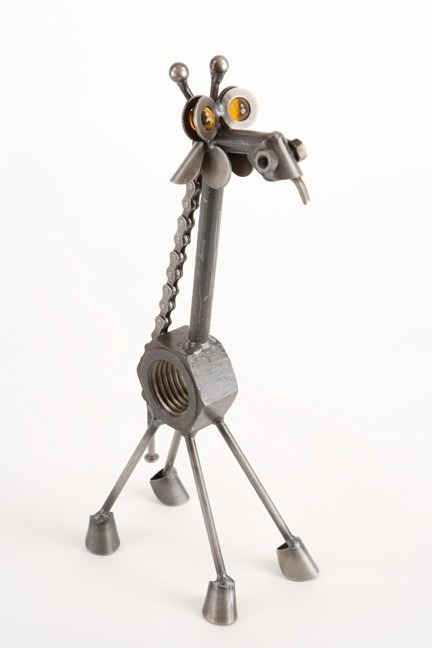Yardbirds C311 Baby Nuts the Giraffe