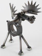 Yardbirds C535 Nut the Moose Mini