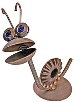 Yardbirds C862 Snail