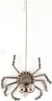 Yardbirds ENC042 Spider Gear Hanging Spider