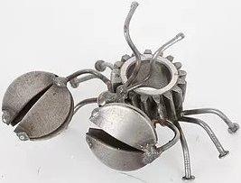 Yardbirds ENC059 Chubs the Crab