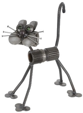 Yardbirds ENK066N Gear Cat