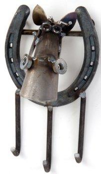 Yardbirds F123 Horse Key Holder