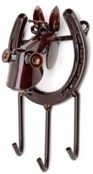 Yardbirds F124 Horse Copper Key Holder