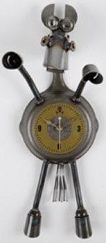 Yardbirds F176 Horse Clock