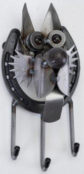 Yardbirds F192 German Shepherd Key Holder