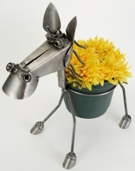 Yardbirds F214 Horse Pot Holders