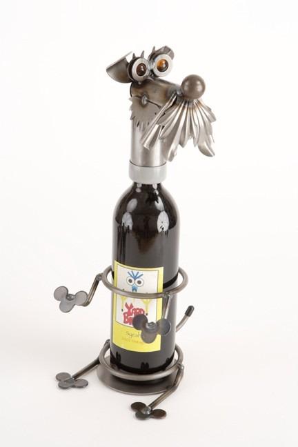 Yardbirds F217 Schnauzer Wine Caddy