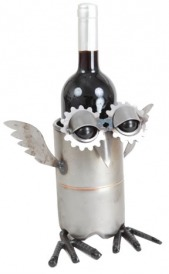 Yardbirds F404 Owl Wine Caddy Open Top