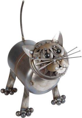 Junkyard Dogs & Cats K42 Tubby Cat