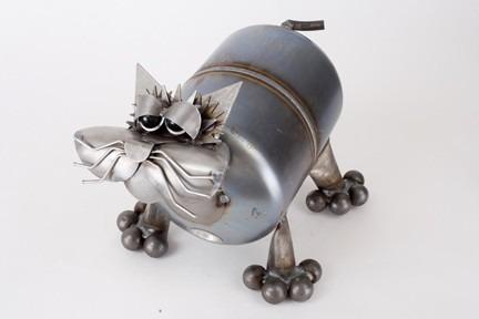 Yardbirds K74 Tubby Lazy Cat