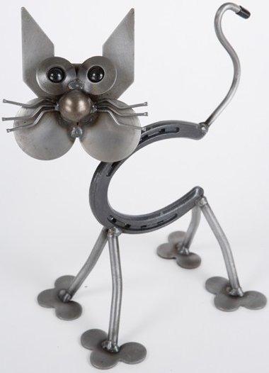 Yardbirds K79 Lucky Kitty
