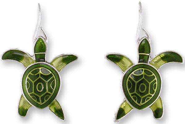 Zarah Co Jewelry 1301Z1 Hatchling Earrings