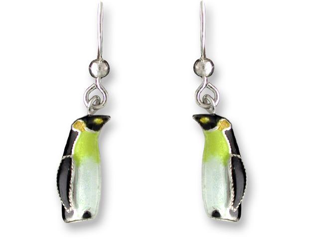 Zarah Co Jewelry 135101 Antarctic Penguin